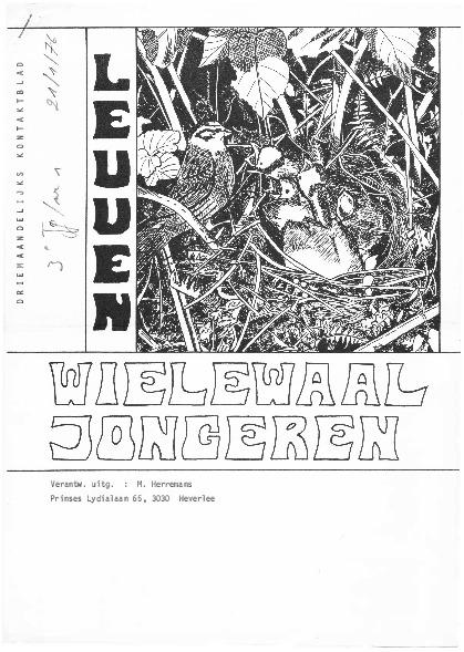 Januari 1976